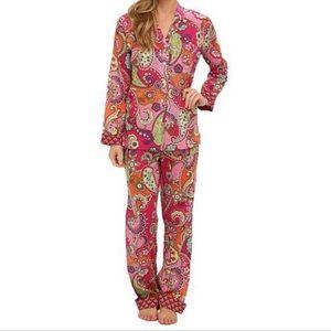 Vera Bradley Intimates & Sleepwear - Vera Bradley Pajama Set